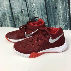 Shoes - Nike Hyperquickness 3 Basketball Shoe